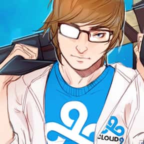 C9Sneaky is listed (or ranked) 4 on the list The Best League of Legends Streamers On Twitch