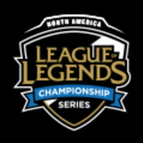 nalcs is listed (or ranked) 21 on the list The Best League of Legends Streamers On Twitch