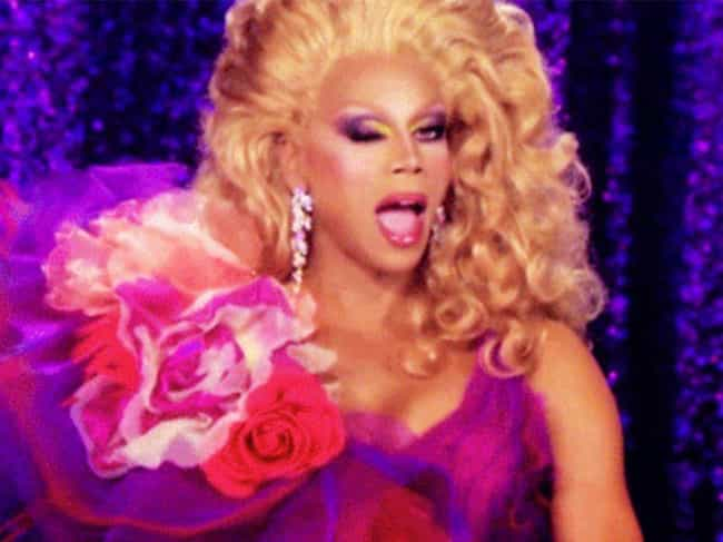 Ru Has Two Dressing Rooms is listed (or ranked) 2 on the list Behind-The-Scenes Stories From 'RuPaul's Drag Race'