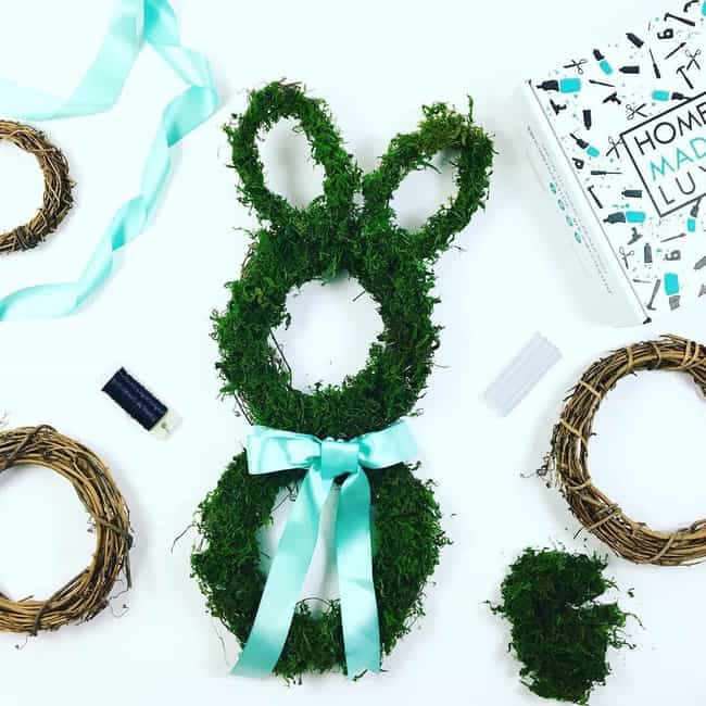 Home Made Luxe is listed (or ranked) 2 on the list The Best Subscription Boxes for Arts and Crafts