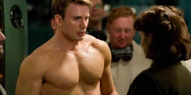 Steve Rogers Became Capt... is listed (or ranked) 1 on the list What Has Captain America Been Doing Leading Up To 'Avengers: Infinity War'?