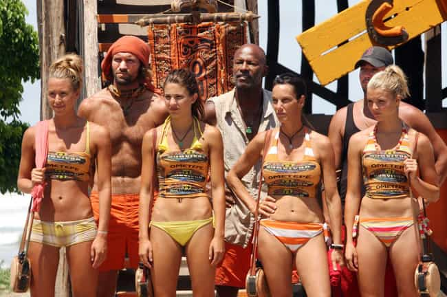 Some Contestants Are Recruited is listed (or ranked) 4 on the list Behind-The-Scenes Stories From 'Survivor'