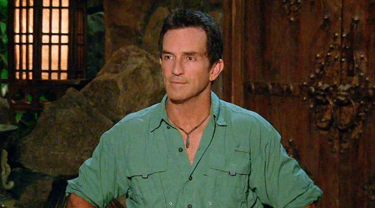 Jeff Probst Almost Quit In 2009
