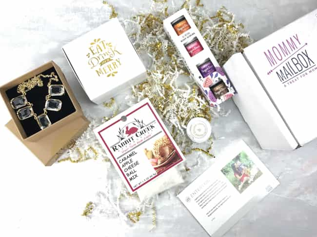Mommy Mailbox is listed (or ranked) 1 on the list The Best Subscription Boxes for Mothers