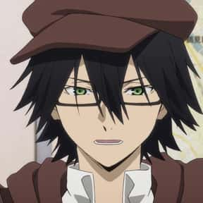 Edogawa Ranpo is listed (or ranked) 7 on the list The Smartest Anime Characters of All Time