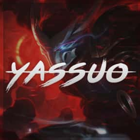 Yassuo is listed (or ranked) 3 on the list The Best League of Legends Streamers On Twitch