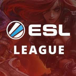 ESL_LOL is listed (or ranked) 25 on the list The Best League of Legends Streamers On Twitch
