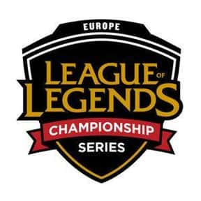 eulcs is listed (or ranked) 20 on the list The Best League of Legends Streamers On Twitch