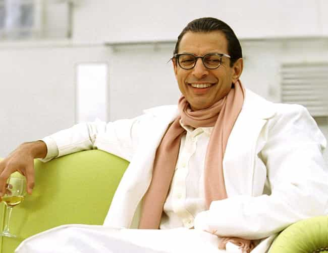 Aries (March 21- April 19): Al... is listed (or ranked) 1 on the list Which Jeff Goldblum Character Are You, Based On Your Zodiac?
