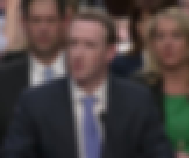 Zuckerberg Fails To Defend Fac... is listed (or ranked) 1 on the list The 8 Most Awkward Mark Zuckerberg Moments