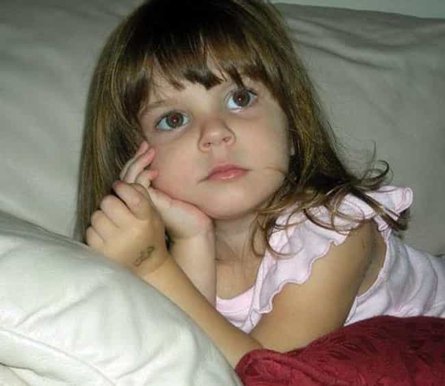 Caylee's Law is listed (or ranked) 4 on the list Every US Law Named After A Victim And What It Does