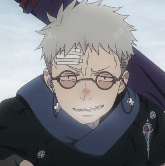 Inside Our Hearts is listed (or ranked) 3 on the list The Best Blue Exorcist Quotes