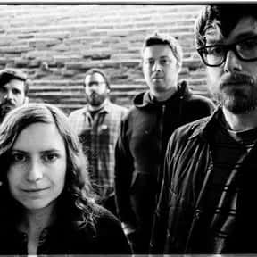 Kindling is listed (or ranked) 7 on the list The Best Nu Gaze Bands/Artists