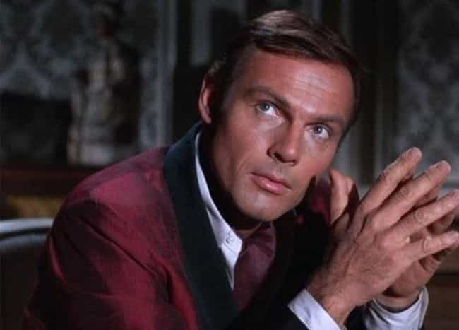 West Would Start Sleepin... is listed (or ranked) 4 on the list Adam West Partied Hard Behind The Scenes Of The Kid-Friendly 'Batman' TV Series