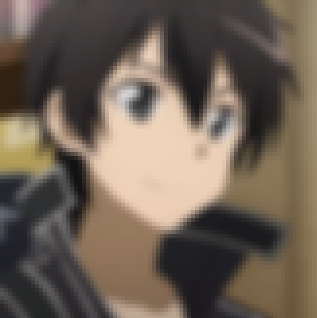 I Promise is listed (or ranked) 4 on the list The Best Kirito Quotes From SAO
