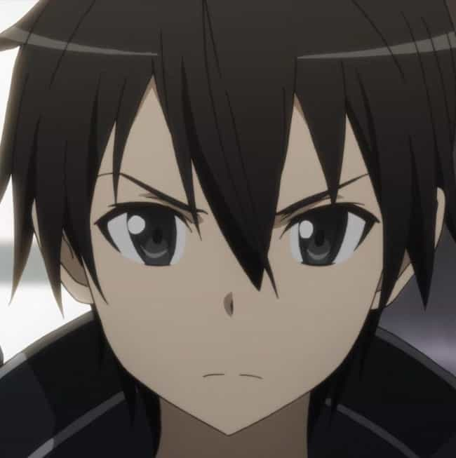 Everybody Can Fight is listed (or ranked) 3 on the list The Best Kirito Quotes From SAO