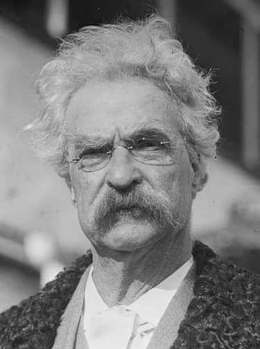 He Called Himself A Slave To T is listed (or ranked) 2 on the list Mark Twain Had A Seeming Obsession With Young Girls That Would Land A Modern Figure In Hot Water