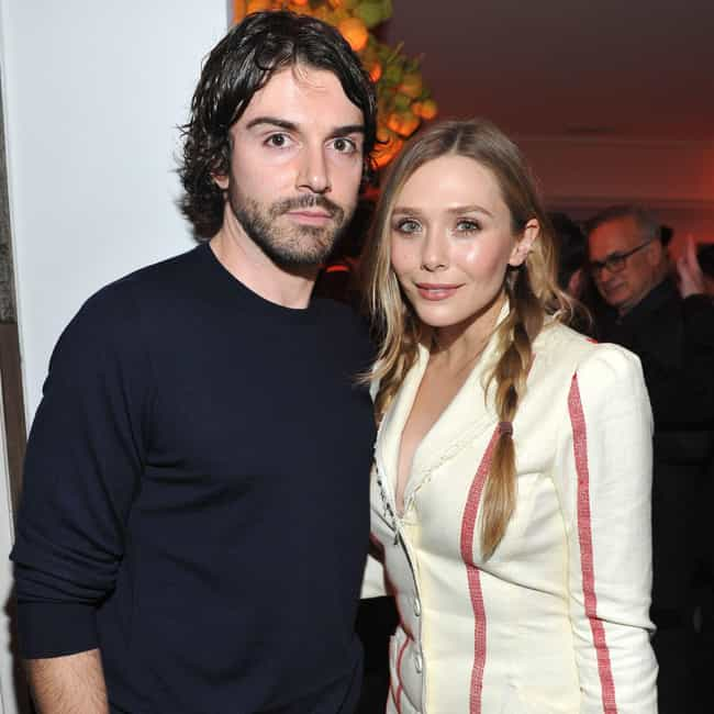 Robbie Arnett is listed (or ranked) 1 on the list Elizabeth Olsen Loves And Hookups