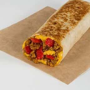 Beefy Nacho Griller is listed (or ranked) 14 on the list The Best Things to Eat at Taco Bell