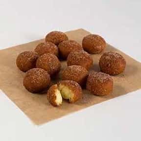 Cinnabon Delights is listed (or ranked) 13 on the list The Best Things to Eat at Taco Bell