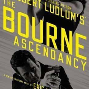 The Bourne Ascendancy is listed (or ranked) 14 on the list All the Jason Bourne Books, Ranked Best to Worst