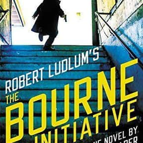 The Bourne Initiative is listed (or ranked) 13 on the list All the Jason Bourne Books, Ranked Best to Worst