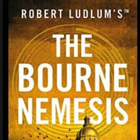 The Bourne Nemesis is listed (or ranked) 15 on the list All the Jason Bourne Books, Ranked Best to Worst