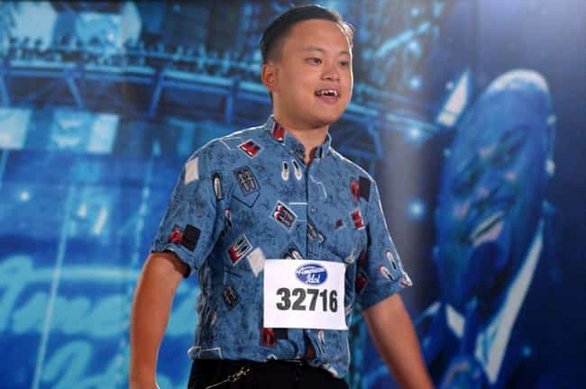 After 'Idol,' He Quit Co... is listed (or ranked) 1 on the list What The Heck Happened To William Hung?
