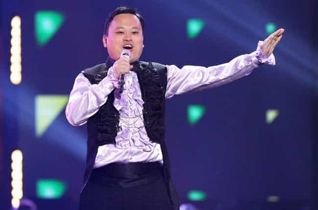 Due To The Buzz Surround... is listed (or ranked) 2 on the list What The Heck Happened To William Hung?