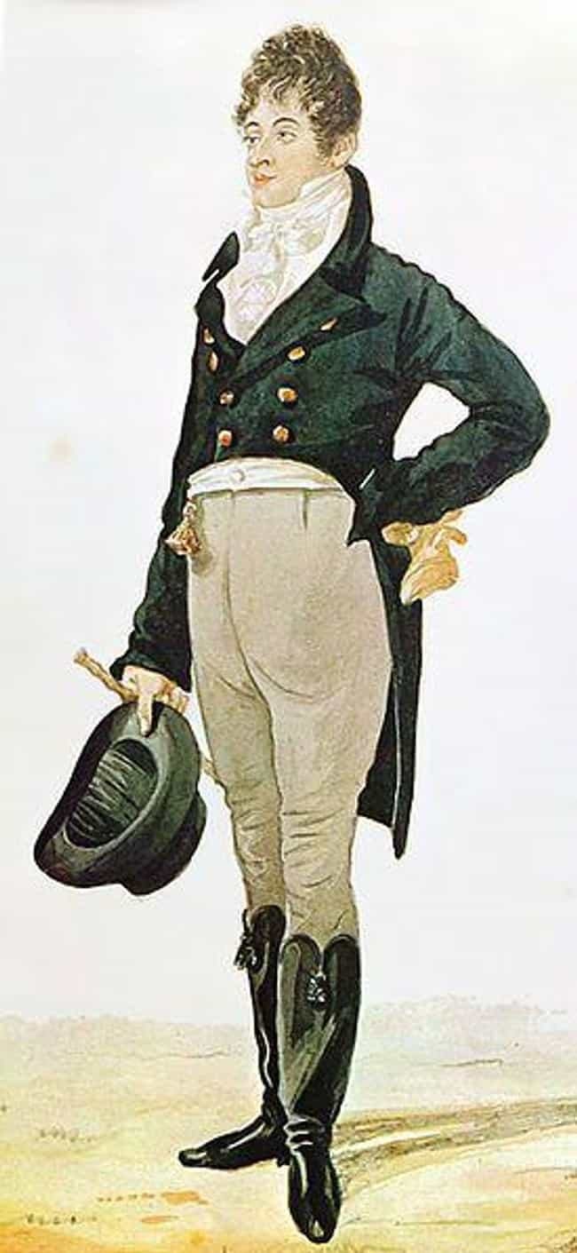Brummell Was Considered A Cata... is listed (or ranked) 2 on the list The Spectacular Rise And Fall Of English Dandy Beau Brummell