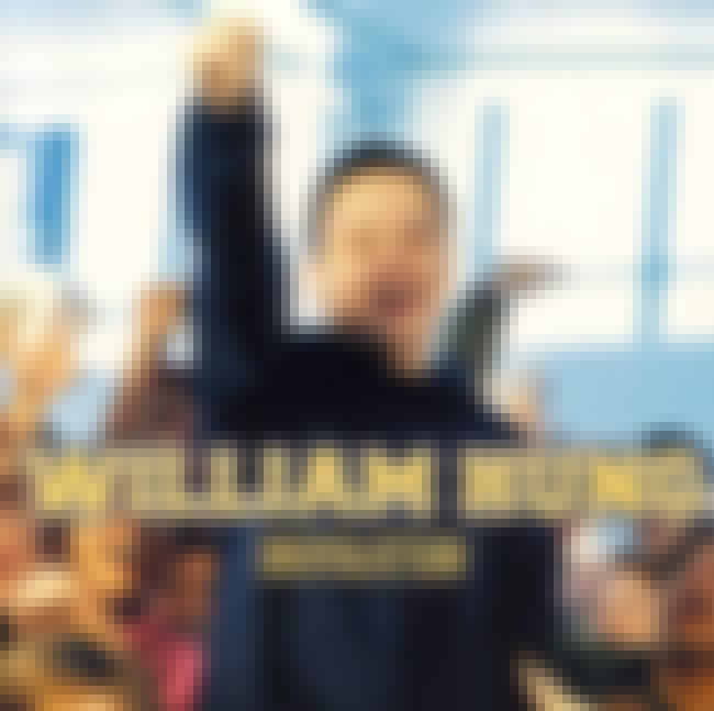 His First Album Went To Number... is listed (or ranked) 3 on the list What The Heck Happened To William Hung?