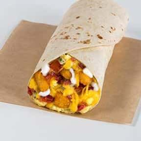 Grande Scrambler is listed (or ranked) 3 on the list The Best Taco Bell Breakfast Items