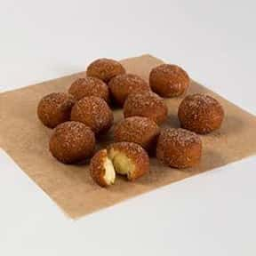 Cinnabon Delights is listed (or ranked) 4 on the list The Best Taco Bell Breakfast Items