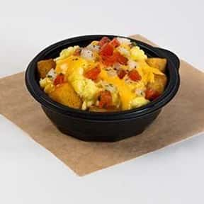 Mini Skillet Bowl is listed (or ranked) 7 on the list The Best Taco Bell Breakfast Items
