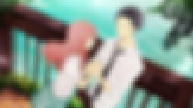 Shouko Nishimiya & Shouya Ishi... is listed (or ranked) 3 on the list 13 Times Anime Enemies Fell Deeply In Love