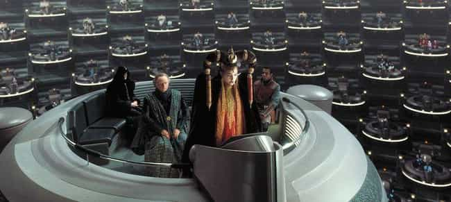 The Republic That Preceded The... is listed (or ranked) 3 on the list The Bizarre (And Often Dark) Implications Of The Star Wars Universe