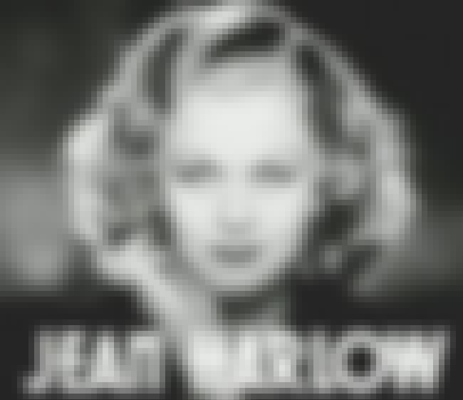 Harlow's Hair Bleaching Pr... is listed (or ranked) 1 on the list The Original Blonde Bombshell Dyed Her Hair With Actual Bleach, And It Likely Ended Up Killing Her