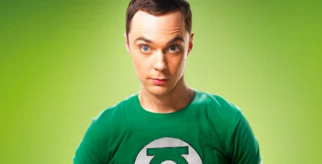 Sheldon Was Originally Very Se... is listed (or ranked) 1 on the list Behind-The-Scenes Secrets From The Set Of 'The Big Bang Theory'