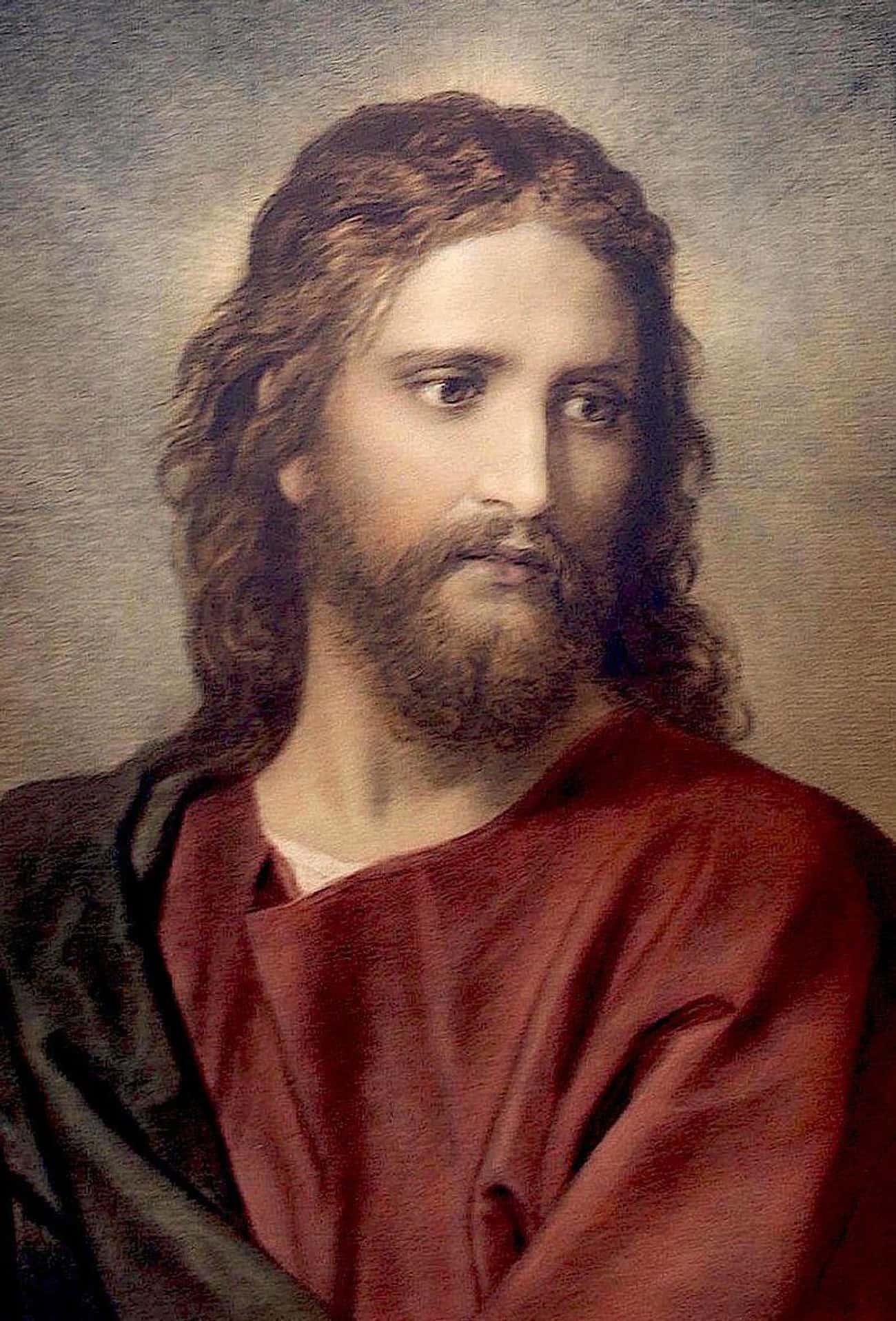 Annoy Jesus