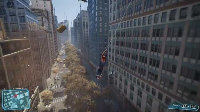 Spider-Man is listed (or ranked) 4 on the list Video Games That Resurrected A Dormant Franchise