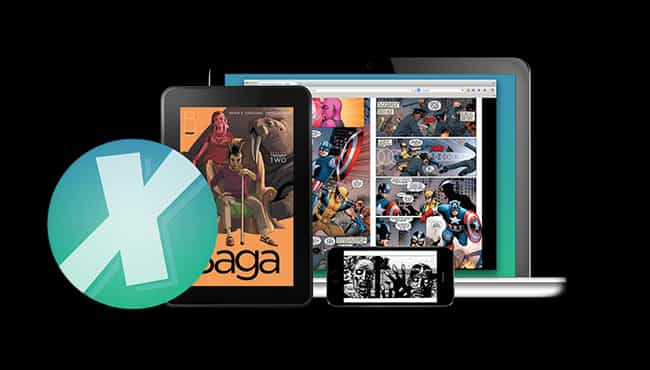Comixology is listed (or ranked) 4 on the list The Best Subscription Boxes for Comics