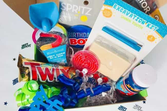 DaddyGrams is listed (or ranked) 4 on the list The Best Subscription Boxes for Fathers