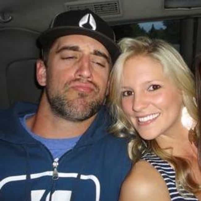 Destiny Newton is listed (or ranked) 4 on the list Aaron Rodgers Loves And Hookups