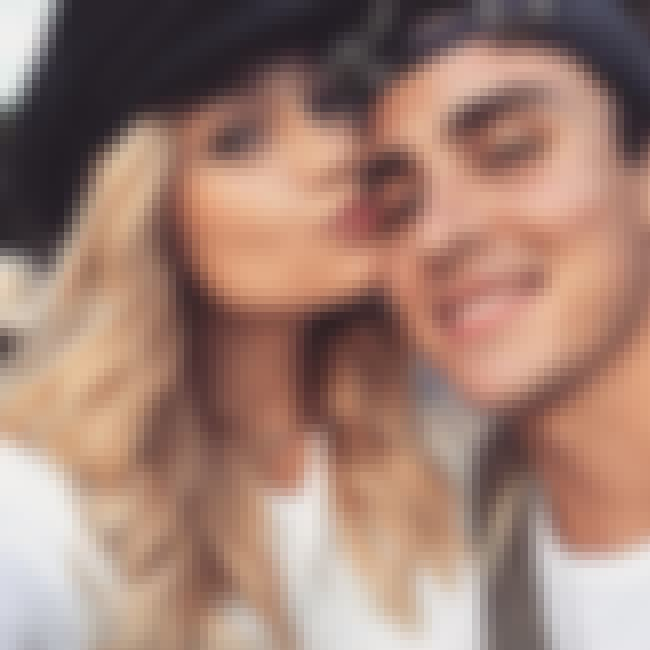 Ray Kearin is listed (or ranked) 2 on the list Olivia Holt Loves And Hookups