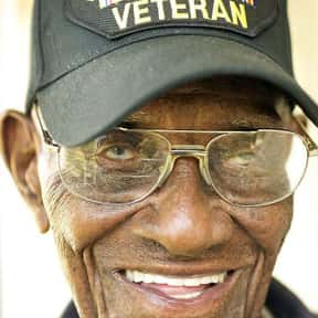 Richard Arvin Overton - DIED D is listed (or ranked) 8 on the list Celebrity Death Pool 2018