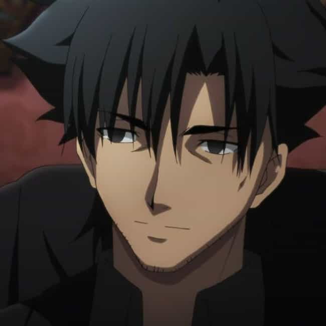 Being a Hero is listed (or ranked) 1 on the list The Best Fate/stay Night Unlimited Blade Works Quotes