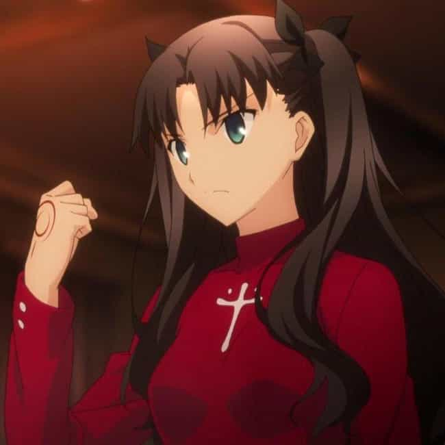 Show Me What You've Got is listed (or ranked) 4 on the list The Best Fate/stay Night Unlimited Blade Works Quotes