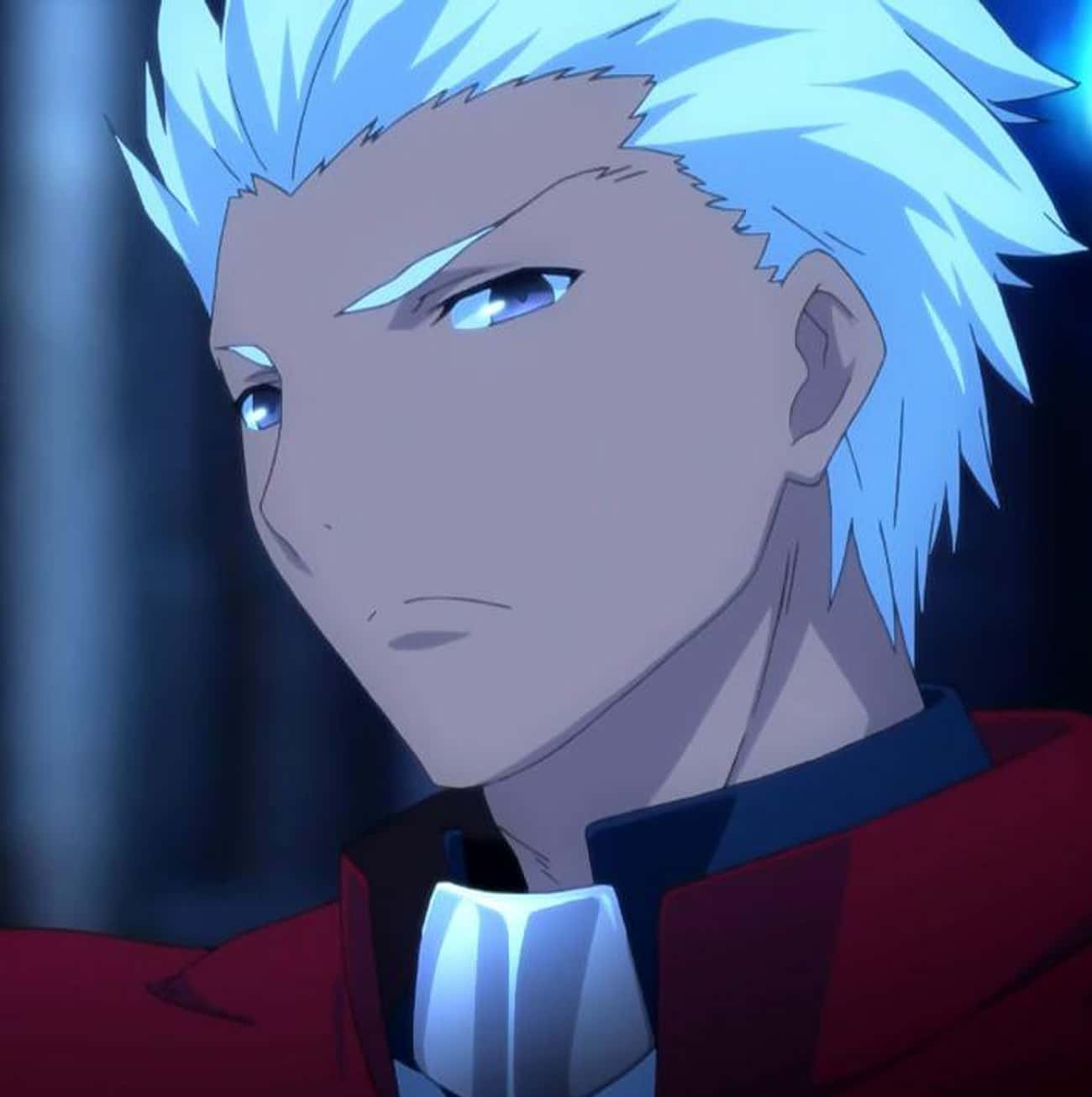 Fighting for Others is listed (or ranked) 1 on the list The Best Fate/stay Night Unlimited Blade Works Quotes