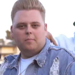 Nick Crompton is listed (or ranked) 4 on the list The Worst Rappers of All Time