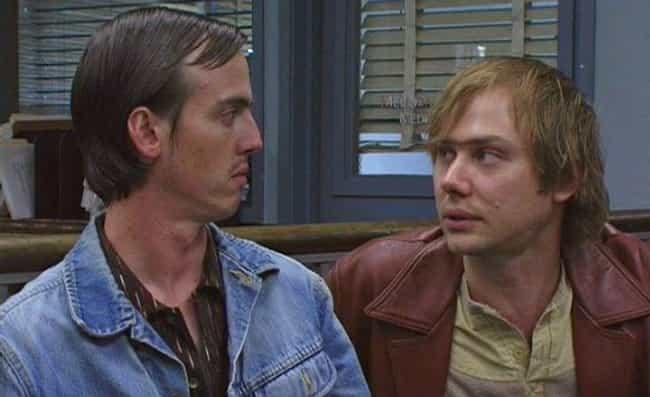 Scorpio (October 23 - No... is listed (or ranked) 8 on the list Which 'It's Always Sunny In Philadelphia' Character Are You Based On Your Zodiac Sign?